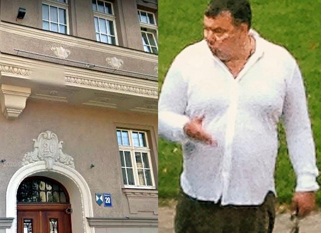 О рижской резиденции российского вора в законе: Специализированная прокуратура по организованной преступности и другим отраслям возбудила уголовное дело