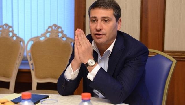 На компанию сына Чемезова подали в суд за неуплату арендных платежей за залив на Байкале