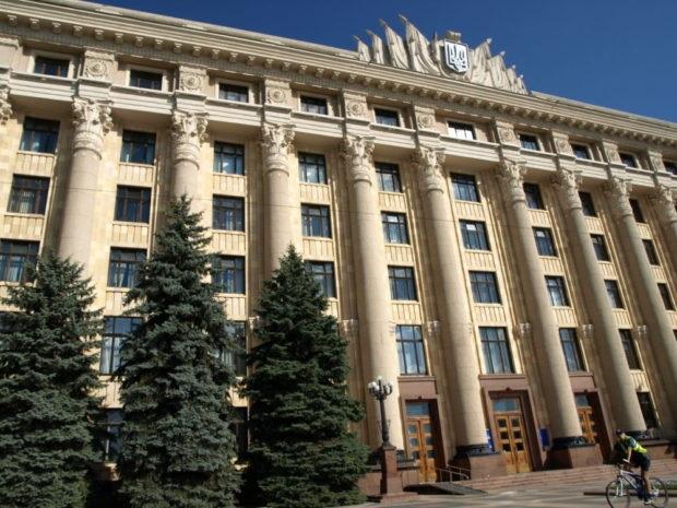 Взятки в Харьковском облсовете: задержано начальство
