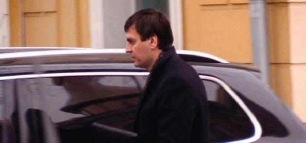 Бут Дмитрий Сергеевич: оборотень в погонах показал как правильно скрыть взятку из декларации