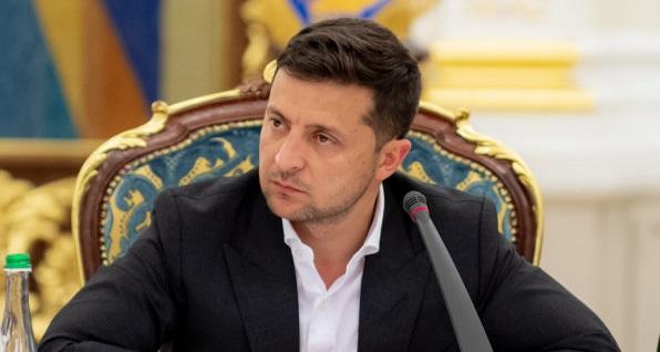 Зеленский уволил замглавы СБУ Баранецкого. Генерал Наумов тоже без должности – СМИ