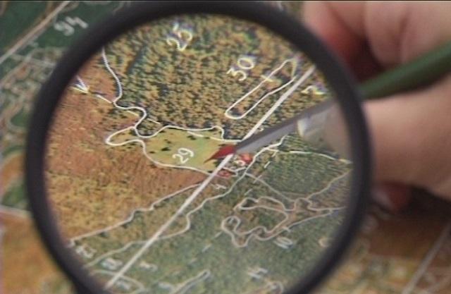 Топ-чиновника Госгеокадастра поймали на масштабном хищении земель