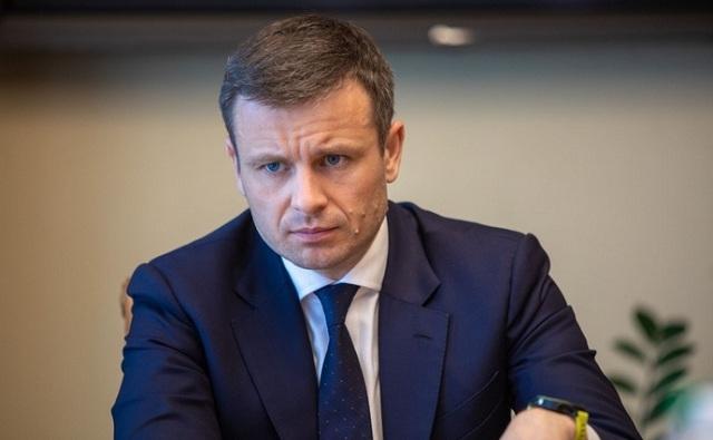 Украина доразместила еврооблигаций на 500 млн. дол., а министр финансов Марченко обманывает людей сказками об экономии на ставке