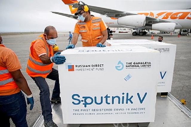 РФПИ прокомментировал взаимодействие с Аргентиной по «Спутнику V»