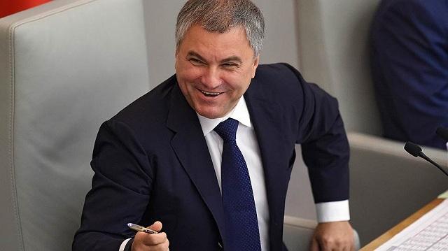 Володинский банкет для Саратова за счёт Сбербанка