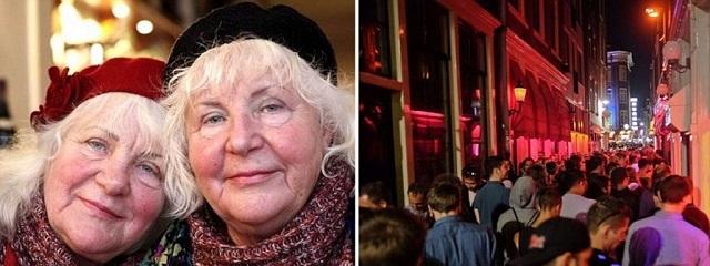 """Старейшие секс-работницы Амстердама """"обслужили"""" более 335 тыс. мужчин: как они выглядят сейчас"""