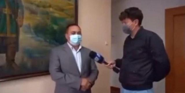 """""""Изменю свою жизнь к лучшему"""": в Казахстане кандидат дал необычное предвыборное обещание"""