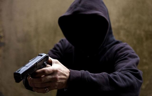 Видео убийства начальника уголовного розыска в Ставрополе опубликовано в Сети