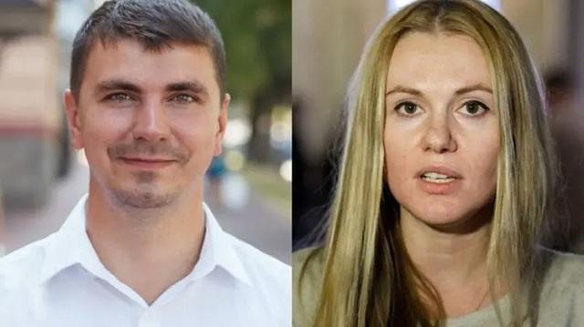 Депутаты-изгнанники Скороход и Поляков пожаловались в полицию на угрозы расправой