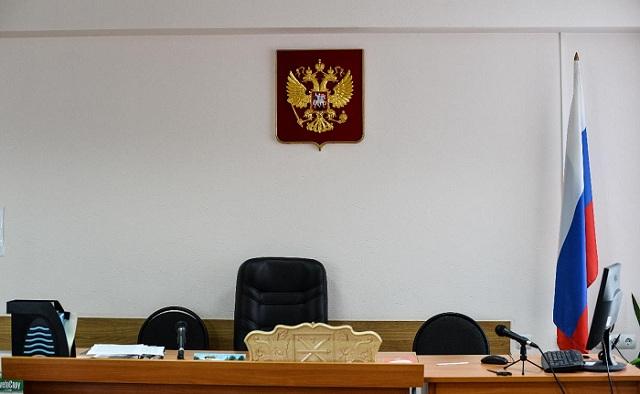 В Туле вора в законе по кличке «Хобот» осудили за покушение на мошенничество