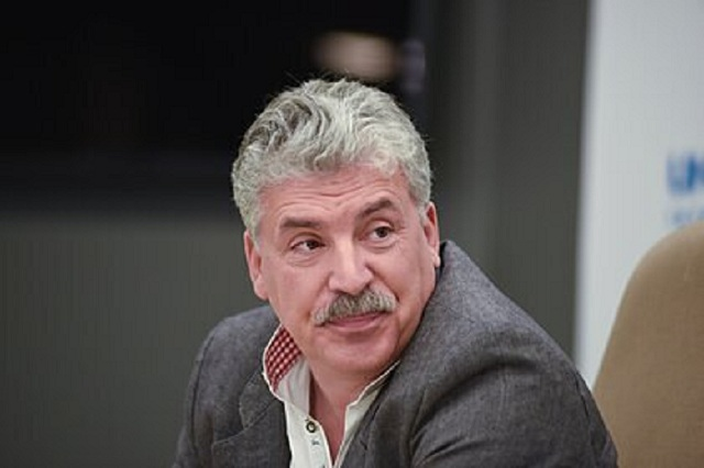 КПРФ подаст апелляцию на исключение Грудинина из кандидатов в Госдуму