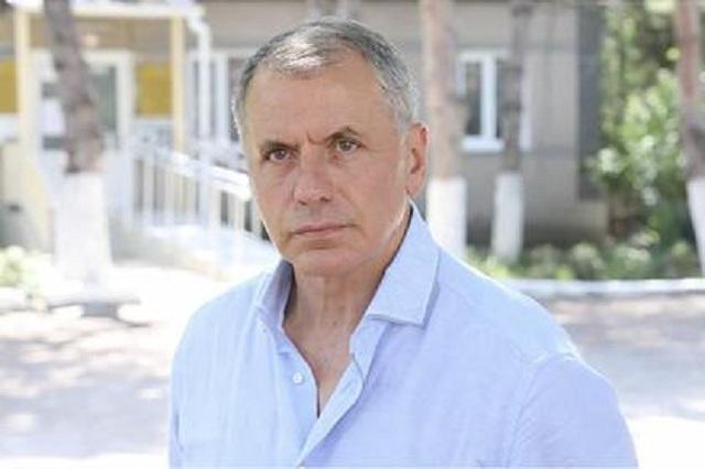 Глава парламента Крыма будет работать без зарплаты