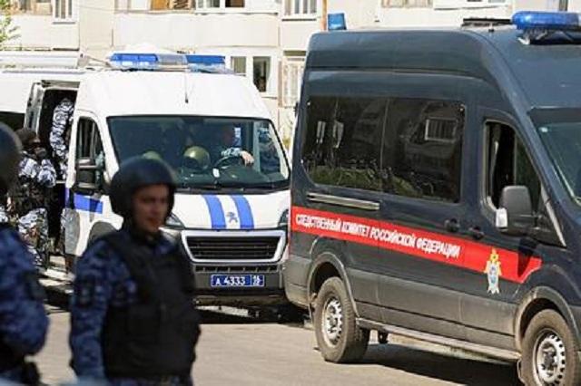 Названа одна из версий убийства замначальника уголовного розыска в Ставрополе