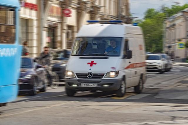 Российский школьник ждал мать из магазина и погиб от удара током