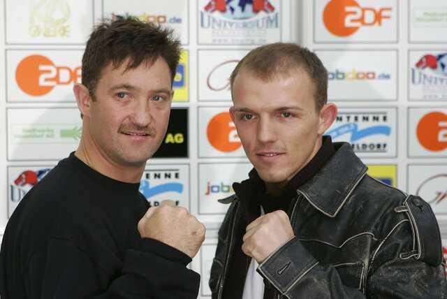 Боксер-чемпион умер от коронавируса