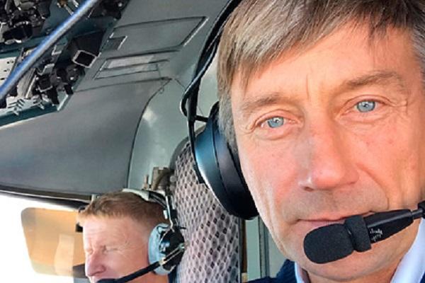 Стало известно о возникших вопросах к посадившим Ан-28 в тайге пилотам