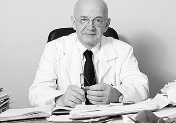 Умер главный внештатный гематолог Минздрава Валерий Савченко