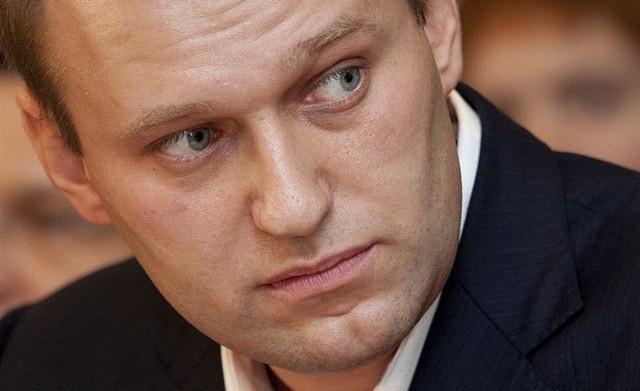 В России заблокировали сайт Навального и 49 связанных с политиком ресурсов