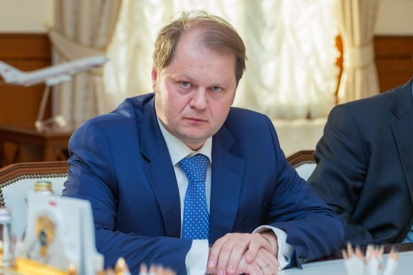 Владимир Александрович Токарев при помощи Роскомнадзора запрещает публикации о себе в Интернете