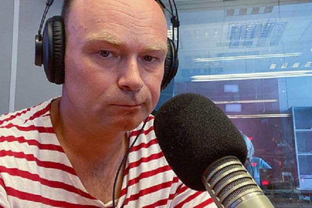 На политолога Фёдора Крашенинникова завели дело о клевете