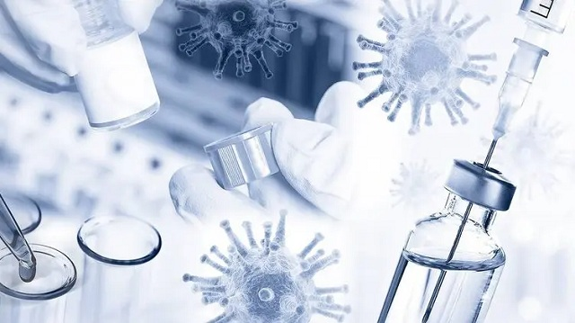 """Третья доза вакцины Pfizer более чем в десять раз повышает уровень защиты от штамма коронавируса """"дельта"""""""
