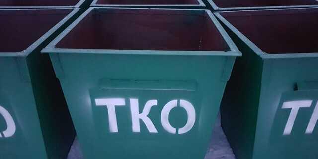 Во главе мусора встал аквабайкер