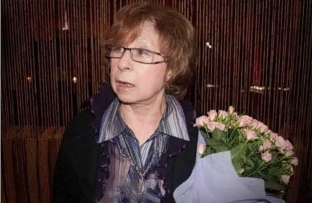 Ахеджакова: скандал вокруг «Современника» вызван недовольством новым худруком театра