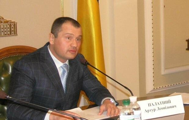 Сможет ли экс-боевик Рыбки и контролер игорного бизнеса Киева Артур Палатный устоять в очередном переделе столичных ресурсов