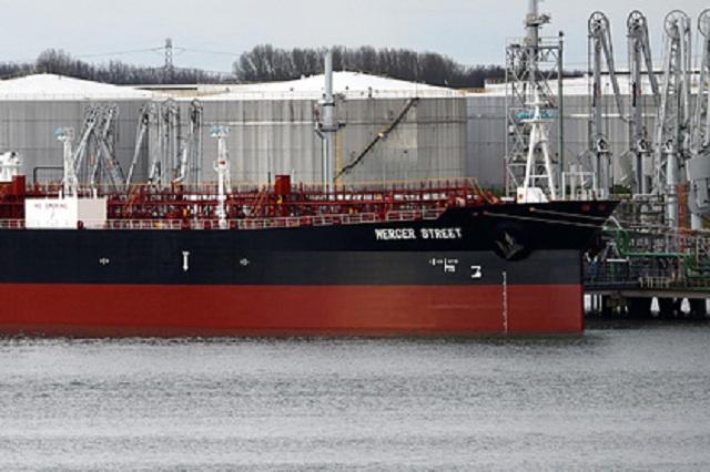 Стало известно о смертельном нападении на израильский нефтяной танкер