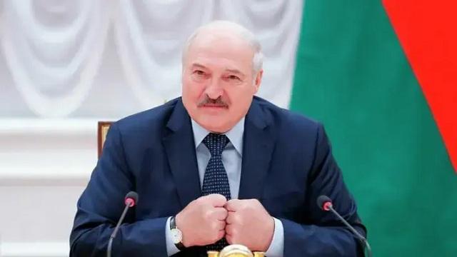 «Бесконечные гастроли»: Лукашенко прокомментировал встречу Тихановской с Байденом