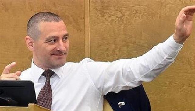 Депутат Госдумы назвал православный храм сараем