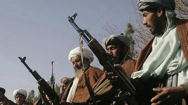 Талибы напали на офис ООН в Герате. Идет бой
