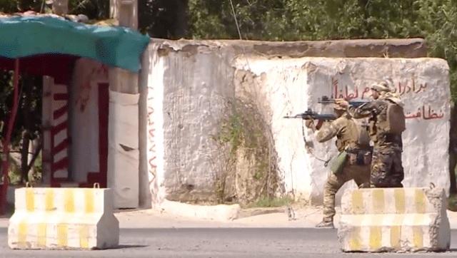 """""""Ситуация ухудшается с каждым часом"""": талибы осаждают три ключевые города Афганистана"""