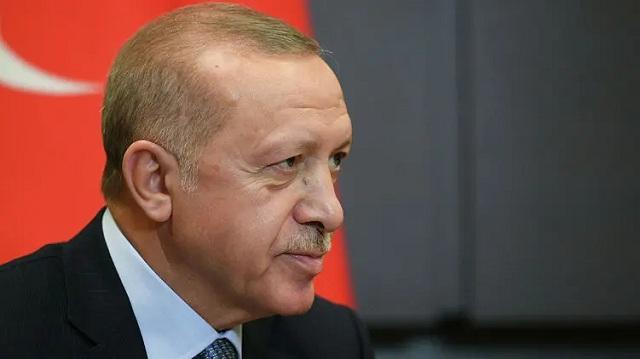 В Турции задержали подозреваемого в поджоге леса