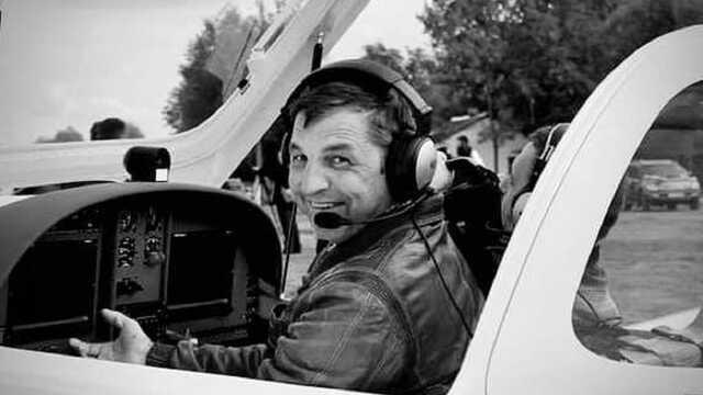 Авиакатастрофа на Прикарпатье: у погибшего летчика хотели отжать аэродром