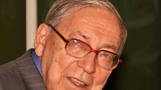 Умер последний преподаватель, работавший на факультете журналистики МГУ со дня основания