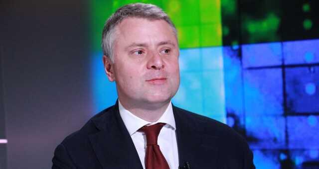 Витренко заявил, что получает 50 тыс. грн в месяц