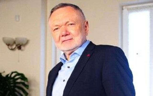 «Зяма» Козицкий и украинский газ