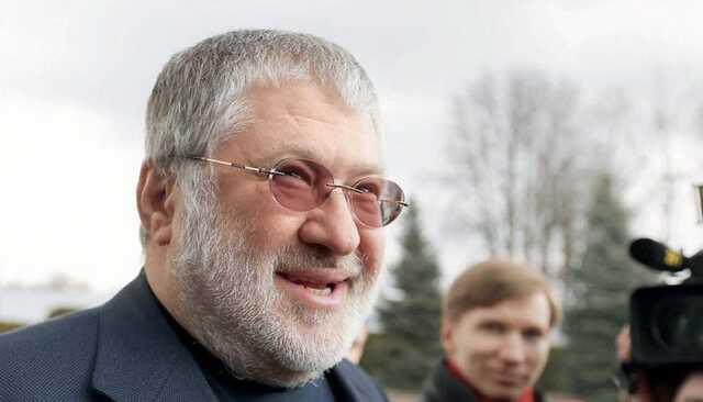 Против Коломойского в РФ возбудили уголовное дело