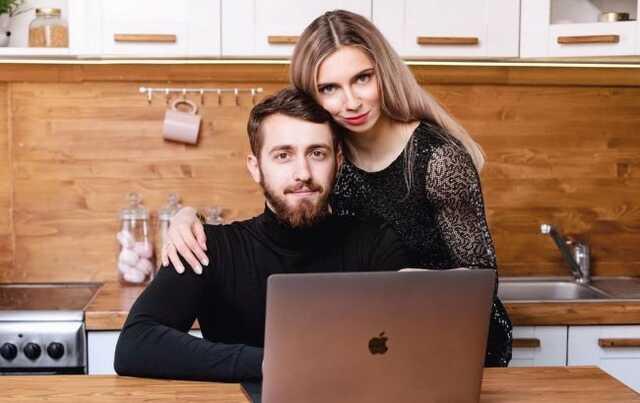 В Украине чувствую себя безопасно: муж легкоатлетки Тимановской рассказал о переезде