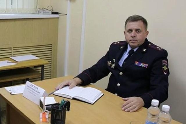 Задержанный начальник управления МВД получил взятку в два миллиона рублей