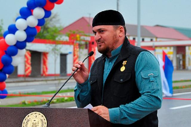 Двоюродный брат Кадырова сменил его племянника на посту министра в Чечне