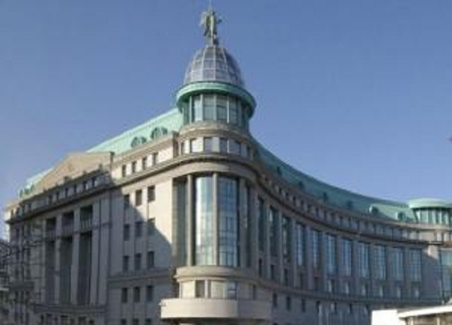 Руководитель «Аркады» продавал своим фирмам квартиры в Киеве по 170 гривен за квадратный метр