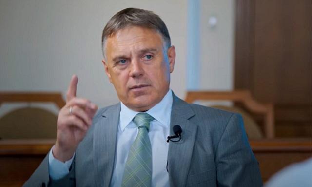 Сергей Петров - альфа и омега кланового строя