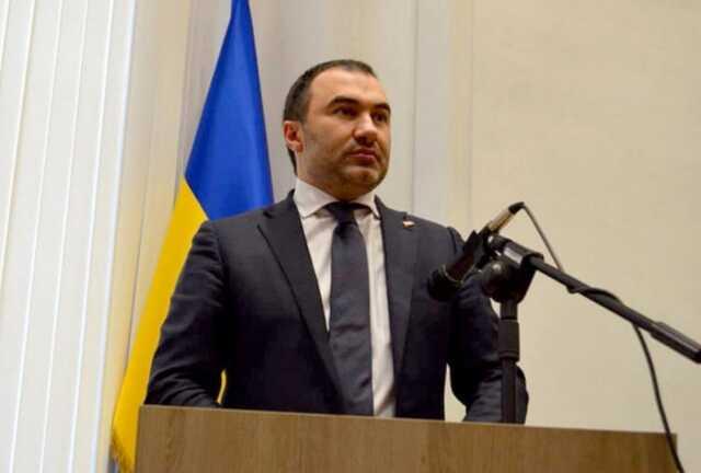НАБУ и САП вручили подозрение председателю Харьковского облсовета