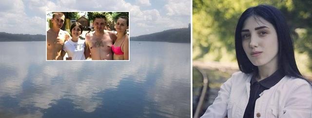 Пропавшую после вечеринки с друзьями в Харькове девушку нашли мертвой
