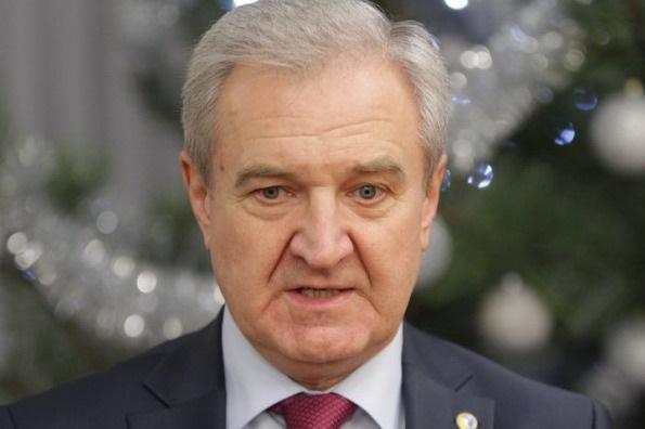 Губернатор Одесской области Гриневецкий уйдет в отставку до конца лета — источник