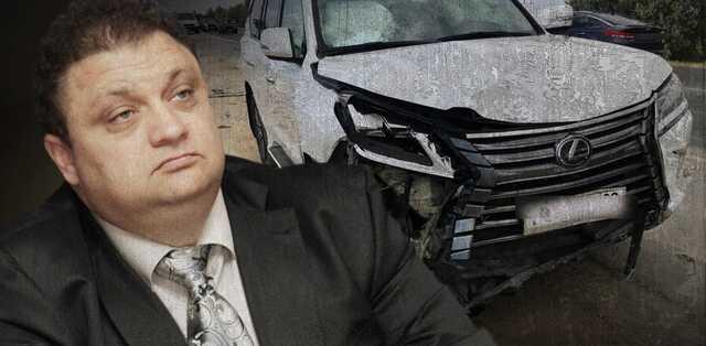 Смертельный вояж крымского бензинового короля