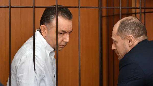 В суд над бывшим чекистом Дмитрием Фроловым вмешался коронавирус