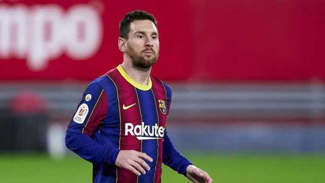 Лионель Месси официально покидает Барселону
